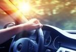 Nguy hiểm 'chết người' khi đi ô tô ngày nắng nóng nếu không biết điều này!