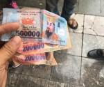 Xác định thủ phạm thối tiền âm phủ cho khách Tây du lịch là tài xế taxi