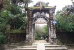 An Hiên - Ngôi nhà vườn đẹp và độc nhất Cố đô Huế