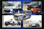 Bảng giá xe ô tô Hyundai tháng 8/2018