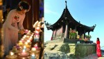 """Các ngôi chùa lâu đời nhất Việt Nam, được truyền tai """"cầu gì được đó'"""