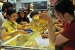 Giá vàng hôm nay 22/8: USD giảm, vàng tăng trở lại