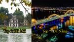 Top 10 tỉnh thành giàu nhất Việt Nam 2018