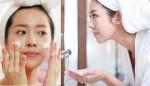 5 'quy tắc vàng' khi rửa mặt để có một làn da đẹp