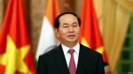 Ai là người thay thế chủ tịch nước Trần Đại Quang