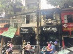 Cháy kinh hoàng gần Bệnh viện Nhi Trung ương: Bị đuổi đánh, chủ nhà trọ vẫn kêu gọi giúp đỡ người nghèo
