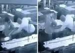 Dí vòi máy nén khí vào mông khiến công nhân tử vong