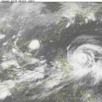Dự đoán vào Việt Nam, siêu bão Mangkhut sẽ mạnh cỡ nào?