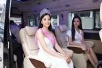 Được khen lễ phép, ngây thơ nhưng Hoa hậu Trần Tiểu Vy mất điểm vì những chi tiết này
