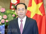 Lễ tang Chủ tịch nước: Chỉ mang băng tang, không mang vòng hoa