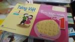 Sách Tiếng Việt 1 - Công nghệ Giáo dục: Phản hồi từ nơi có hơn 23.500 học sinh đang học