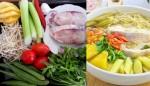 3 cách nấu canh chua cá thơm ngon vị đậm đà mà không lo sẽ bị tanh