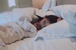 5 thói quen tai hại khi ngủ con gái cần loại bỏ ngay