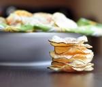 Bí kíp làm snack khoai tây giòn ngon bằng lò vi sóng siêu đơn giản