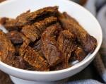 Cách làm thịt bò khô cực đỉnh chỉ bằng nồi cơm điện!
