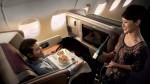 Chuyến bay dài nhất thế giới cất cánh trở lại