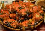 Hải sản tuy ngon nhưng những phần này không nên ăn: Bạn nên biết trước khi ăn