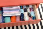 Học ngay 9 cách giữ quần áo mùa hè thơm phức khi cất trong tủ qua 1 mùa đông