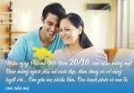 Những lời chúc mừng 20/10 hay và ý nghĩa dành tặng mẹ và bạn gái