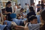 Ninh Bình: Tiết lộ nguyên nhân 'khủng khiếp' khiến gần 300 học sinh ngộ độc thực phẩm
