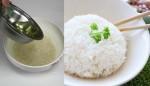 Thêm những món này khi nấu, sẽ giúp nồi cơm thơm ngon, dẻo hạt
