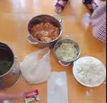 Vụ trường cho trẻ ăn gạo mốc, đầu cá: Công an vào cuộc