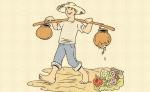 Câu chuyện truyền cảm hứng cho hàng triệu người: Chuyện chiếc bình nứt
