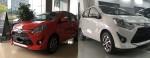 Dù bán rất chạy ngay từ khi ra mắt nhưng Toyota Wigo vẫn bị 'ném đá tơi tả'