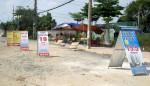 Giá nhà đất tại TP Hồ Chí Minh lại nóng: Nhờ bóng