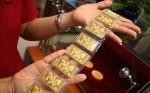 Giá vàng hôm nay 12/11: Dự báo giá vàng tiếp tục giảm