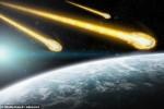 Khuya nay, 3 tiểu hành tinh lớn lao về phía trái đất