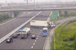 Liên tiếp những vụ ô tô đi ngược chiều trên cao tốc: Coi thường tính mạng, liên lụy người khác