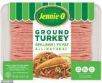 Lượng lớn gà tây nhiễm khuẩn salmonella bị thu hồi tại Mỹ