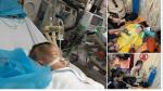 Mẹ đè tay lên khiến con ngạt thở khi ngủ: Bé 4 tuổi chết não