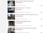 'Nếm trái đắng' vì mua nhà trên mạng