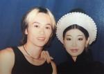Nữ ca sĩ khiến Hoài Linh theo đuổi dù đã có vợ, Đàm Vĩnh Hưng trả cát-xê 1 tỷ là ai?