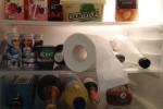 """Thấy con dâu bỏ giấy ăn vào tủ lạnh, mẹ chồng định mắng """"phủ đầu"""" thì..."""