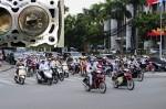 'Thủ phạm hàng đầu' khiến xe máy tốn xăng