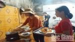 Bắc Giang: Kỳ lạ loài cua 2 càng phủ da, mọc lông