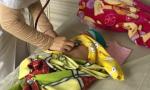 Bị chẩn đoán nhầm ho gà với viêm phổi, bé trai 2 tháng tuổi biến chứng nguy kịch