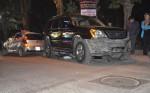 Danh tính nữ tài xế say rượu, lái Lexus gây tai nạn liên hoàn ở Hồ Tây