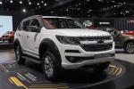 Giá xe Chevrolet tháng 12/2018: Cập nhật giá bán mới nhất