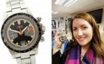 Góa phụ 'choáng váng' khi đồng hồ cũ chồng mua 9 triệu bán được hơn 1,5 tỷ đồng