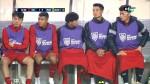 """""""Khui"""" ảnh hậu trường """"cười ra nước mắt"""" của tuyển Việt Nam trong trận chung kết AFF CUP"""