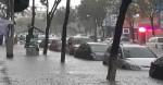 Xót xa những hình ảnh bão lũ ở miền Trung