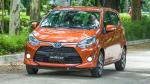 Ô tô 300 triệu của Toyota: Vì sao lượng mua giảm hẳn sau khi bán 'siêu chạy'