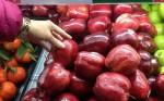 Suy tuyến giáp trạng và bướu cổ vì kết hợp món ăn lê táo nho với củ cái
