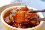 Độc đáo món thịt kho bằng nồi cơm điện ngon không ngờ