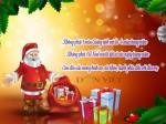 Top 15 lời chúc mừng Giáng sinh hay, ý nghĩa nhất