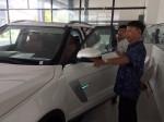 """Xe sang giá bèo của Trung Quốc lại """"tấn công"""" thị trường Việt Nam"""